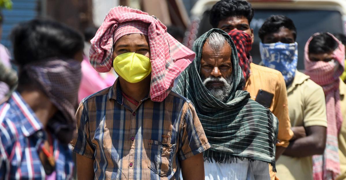 ৪০ বছরের মধ্যে সবচেয়ে খারাপ অবস্থায় ভারতের অর্থনীতি