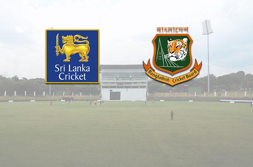 Bangladesh Preliminary Squad for Tour of Sri Lanka 2021 announced