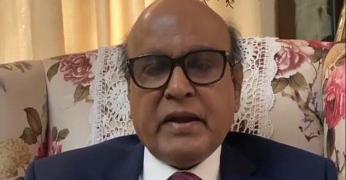 খালেদার বিষয়ে সরকারের সিদ্ধান্ত অমানবিক : খন্দকার মাহবুব