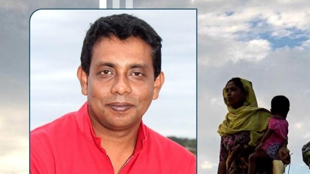 রোহিঙ্গা ইস্যু: সংকট উত্তরণে সহায়ক হবে অনুসন্ধানী প্রতিবেদন