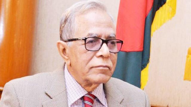 বাঙালির ইতিহাসে ২১ আগস্ট শোকাবহ দিন: রাষ্ট্রপতি