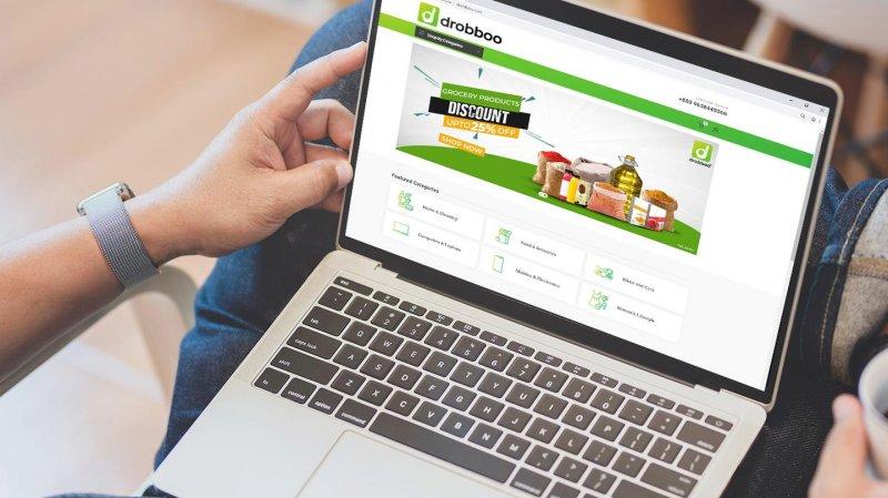 দেশের নতুন ই-কমার্স প্ল্যাটফর্ম 'দ্রব্য ডটকম'