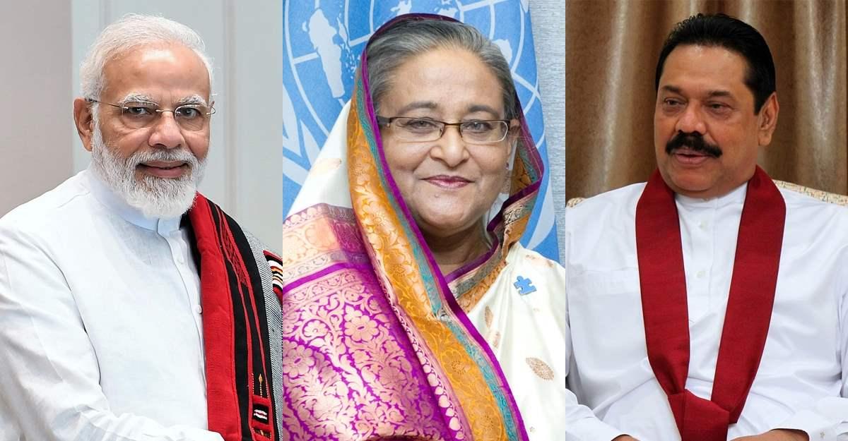ভারতকে ত্রাণ, শ্রীলঙ্কাকে ঋণ : প্রশংসায় ভাসছে বাংলাদেশ